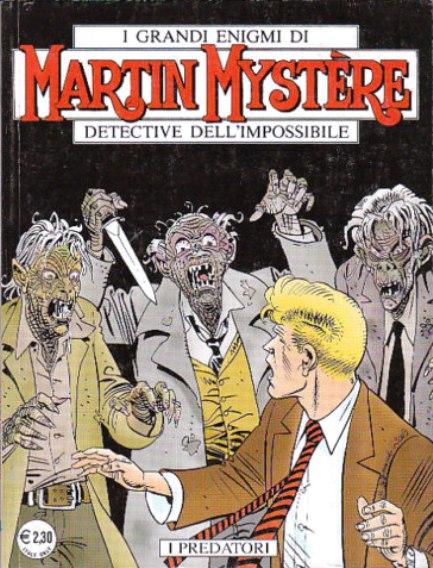Martin Mystère Vol 1 264
