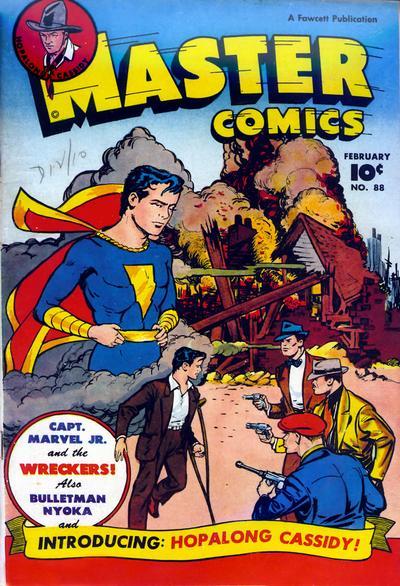 Master Comics Vol 1 88