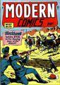 Modern Comics Vol 1 85