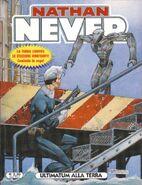 Nathan Never Vol 1 157