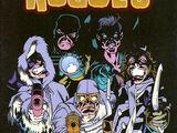 New Year's Evil: Rogues Vol 1 1