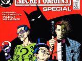 Secret Origins Special Vol 2 1