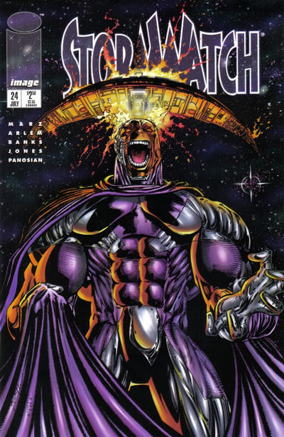 StormWatch Vol 1 24