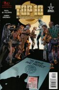 Top 10 Beyond the Farthest Precinct Vol 1 3