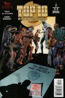 Top 10 Beyond the Farthest Precinct Vol 1 3