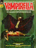 Vampirella Vol 1 16