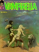 Vampirella Vol 1 5