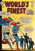 World's Finest Comics Vol 1 148