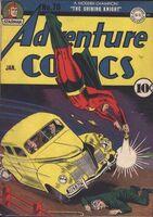 Adventure Comics Vol 1 70