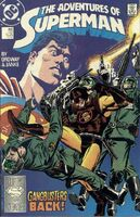 Adventures of Superman Vol 1 446