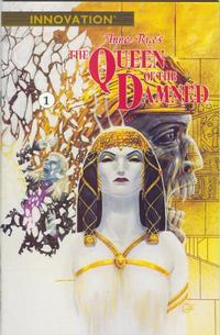 Anne Rice's Queen of the Damned Vol 1 1