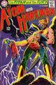 Atom and Hawkman Vol 1 40