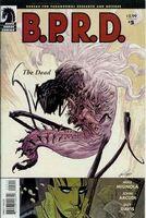 BPRD The Dead Vol 1 5