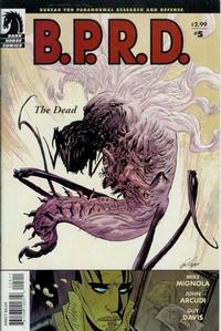 B.P.R.D.: The Dead Vol 1 5