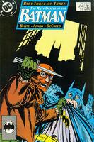 Batman Vol 1 435