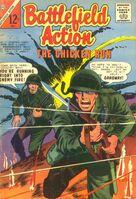 Battlefield Action Vol 1 58