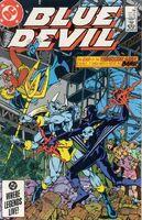 Blue Devil Vol 1 9