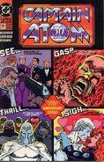Captain Atom Vol 1 50