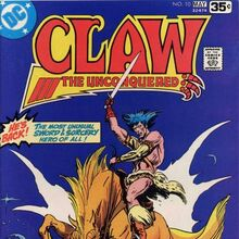 Claw the Unconquered Vol 1 10.jpg