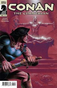 Conan the Cimmerian Vol 1 13