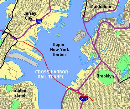 New York Bay/Gallery