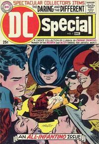 DC Special Vol 1
