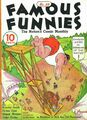 Famous Funnies Vol 1 25