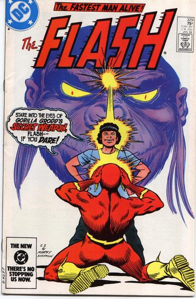 Flash Vol 1 329