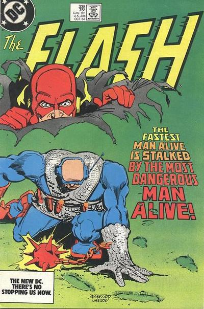 Flash Vol 1 338