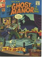 Ghost Manor Vol 2 13