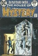House of Mystery Vol 1 218