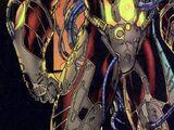 Jack Rhodes (Wildstorm Universe)