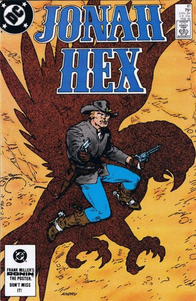 Jonah Hex Vol 1 81