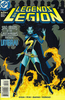 Legends of the Legion Vol 1 3