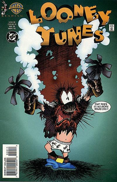 Looney Tunes Vol 3 20