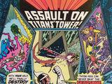 New Teen Titans Vol 1 7