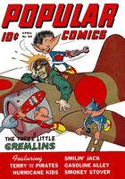 Popular Comics Vol 1 86