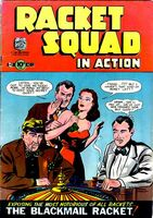 Racket Squad in Action Vol 1 3