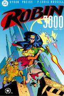 Robin 3000 Vol 1 2