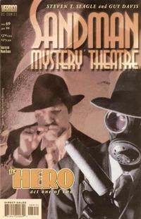 Sandman Mystery Theatre Vol 1 69