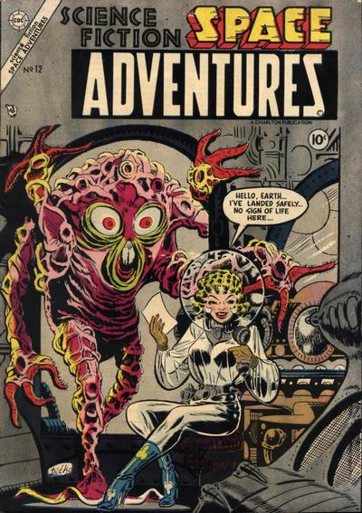 Space Adventures Vol 1 12