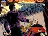 Star Trek: The Next Generation Vol 2 47