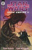 Star Wars Dark Empire II Vol 1 3