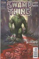 Swamp Thing Vol 4 21