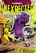 Tales of the Unexpected Vol 1 60