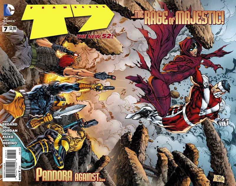 Team 7 Vol 2 7