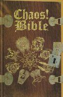The Chaos! Bible Vol 1 1