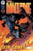 The Machine Vol 1 4