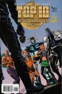 Top 10 Beyond the Farthest Precinct Vol 1 1