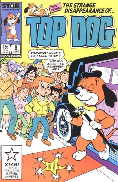 Top Dog Vol 1 8
